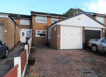 3 bed town house for sale in 18 Old Lane, Chadderton, Oldham OL9