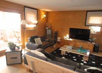 Thumbnail 4 bed apartment for sale in Chemin De La Crête 2B, Verbier, Valais, Switzerland