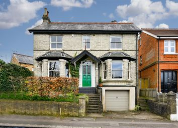 Thumbnail 4 bedroom detached house for sale in Fengates Road, Redhill