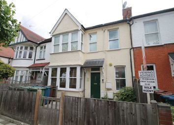 Thumbnail 2 bed flat for sale in Greenhill Road, Harrow-On-The-Hill, Harrow