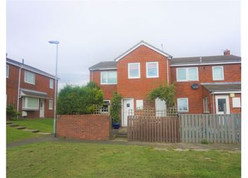 3 bed end terrace house for sale in Simonside Crescent, Hadston NE65