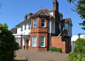 Thumbnail 4 bed flat for sale in North Park, London