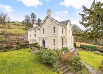 Chagford, Newton Abbot TQ13. 2 bed flat for sale