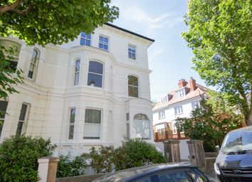 Thumbnail 2 bed flat for sale in Alfred Road, Brighton