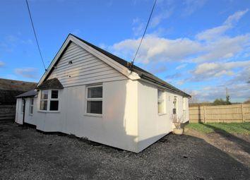 Thumbnail 3 bedroom detached house to rent in Tenterden Road, Rolvenden, Cranbrook