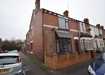 Thumbnail 4 bed end terrace house for sale in Broughton Avenue, Bentley, Doncaster