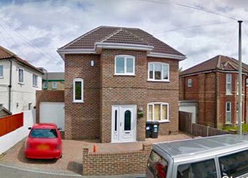 Thumbnail 3 bed detached house to rent in Stewart Road, Bournemouth