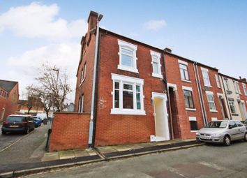 4 bed terraced house for sale in Richmond Street, Penkhull, Stoke-On-Trent ST4