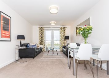 Thumbnail 2 bed flat for sale in Overstone Court Dumballs Road, Cardiff