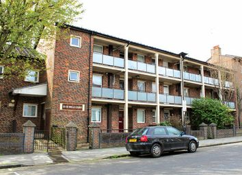 Thumbnail 1 bed flat for sale in 34 Wells Court, Queen Margaret's Grove, Dalston