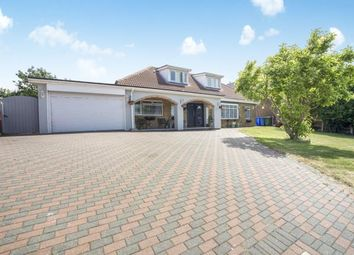 5 bed bungalow for sale in Bellevue Road, Minster, Sheerness, Kent ME12