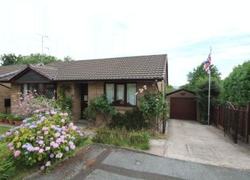 Thumbnail 2 bed detached bungalow for sale in Mountside Close, Rochdale
