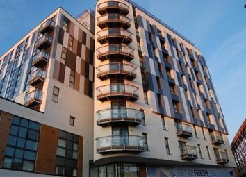 Thumbnail 2 bed flat to rent in Fresh Building, City Centre