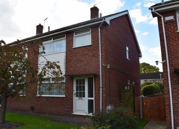 Thumbnail 3 bedroom semi-detached house for sale in Gifford Close, Longlevens, Gloucester