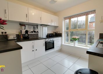 4 bed detached house for sale in Orion Way, Doncaster DN4