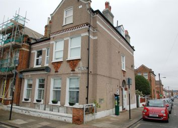 Thumbnail 1 bed flat to rent in Romberg Road, London