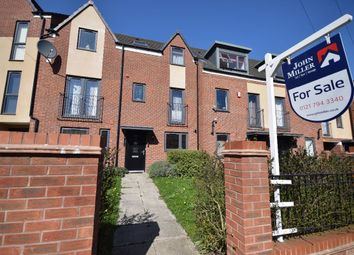 Thumbnail 3 bedroom terraced house for sale in Sams Lane, West Browmich