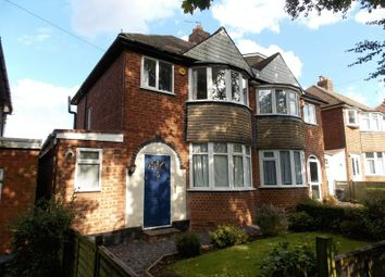 Thumbnail 3 bed semi-detached house to rent in Broad Meadow Lane, Kings Norton, Birmingham