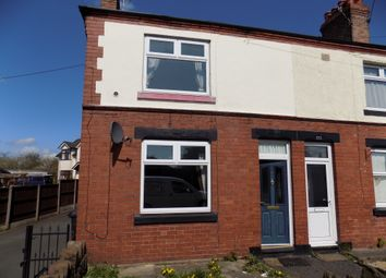 2 bed end terrace house for sale in Middlewich Road, Rudheath, Northwich CW9