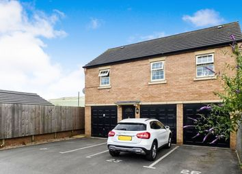 2 bed maisonette for sale in Baseball Drive, Derby DE23