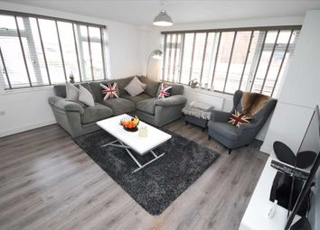 Thumbnail 2 bed flat for sale in Chesterfield Road, Goring-By-Sea, Worthing