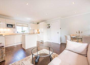 Thumbnail 1 bed flat for sale in Kew Bridge Road, Brentford