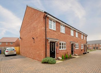 Thumbnail 3 bed semi-detached house for sale in The Village Close, Upper Arncott, Bicester
