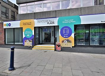 Thumbnail Retail premises to let in Bank Street, Boston