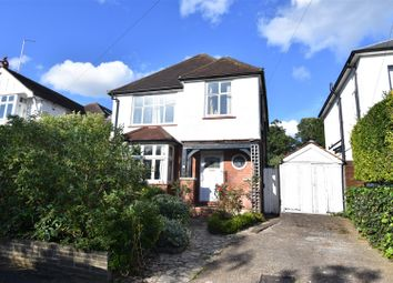 Thumbnail 3 bedroom detached house for sale in Upper Park Road, Kingston Upon Thames