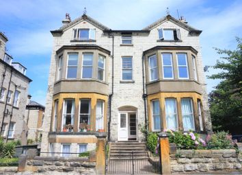 Thumbnail 4 bed flat for sale in 15 Fulford Road, Scarborough