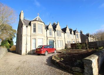 Thumbnail 3 bed flat for sale in Clevedon, 43A, Seabank Road, Nairn