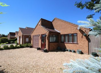 Thumbnail 3 bed bungalow for sale in Adams Way, Marton, Gainsborough