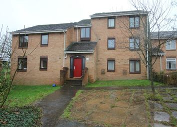 Thumbnail 2 bed flat for sale in Moorsend, Bradley Valley, Newton Abbot