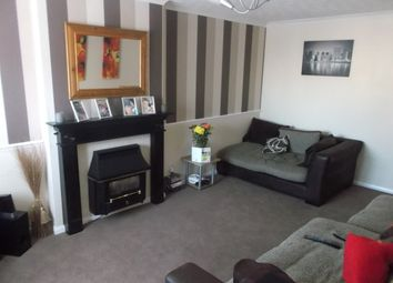 Thumbnail 3 bed end terrace house to rent in Orchard Close, Plympton