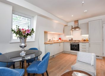Thumbnail 1 bed flat for sale in Belmont Road, Wallington