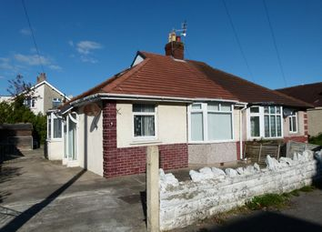 Thumbnail 2 bed bungalow for sale in Scott Road, Heysham, Morecambe