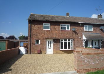 Thumbnail 3 bed semi-detached house to rent in Willow Brook Road, Corby