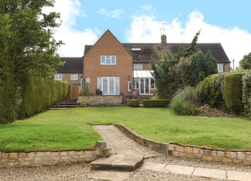 Thumbnail 4 bed semi-detached house for sale in Church Westcote, Gloucestershire