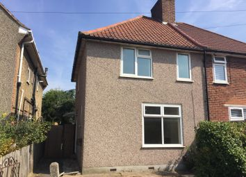 Thumbnail 2 bed end terrace house to rent in Becontree Avenue, Dagenham