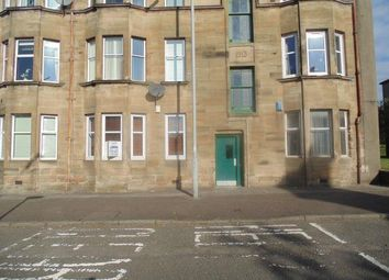 Thumbnail 2 bed flat to rent in Ferguslie, Paisley
