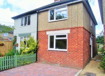 Thumbnail Semi-detached house for sale in Kingsburys Lane, Ringwood