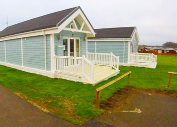 Thumbnail 1 bedroom mobile/park home for sale in New Freeport Holiday Home, South Shore Holiday Village, Bridlington