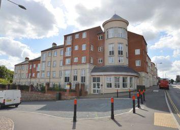 1 bed flat for sale in Ber Street, Norwich NR1