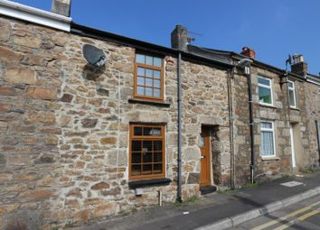 Thumbnail 2 bedroom terraced house for sale in Vyvyan Street, Camborne, Cornwall