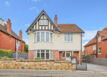 Thumbnail 7 bed detached house for sale in Farley Road, Derby