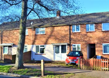 Thumbnail 3 bed terraced house for sale in Carlton Way, Cambridge
