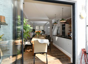 4 bed terraced house for sale in Galloway Road, London W12