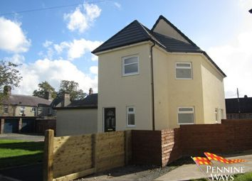 Thumbnail 3 bedroom detached house for sale in Police Houses, Haltwhistle