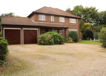 Thumbnail 4 bed detached house for sale in Parkfield, Chorleywood, Hertfordshire
