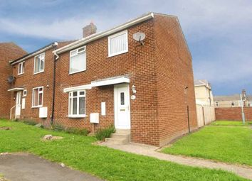 Thumbnail 3 bed terraced house for sale in Windsor Place, Durham, Durham